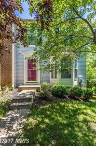 Photo of 6632 GRANVILLE CT, FREDERICK, MD 21703 (MLS # FR9967585)