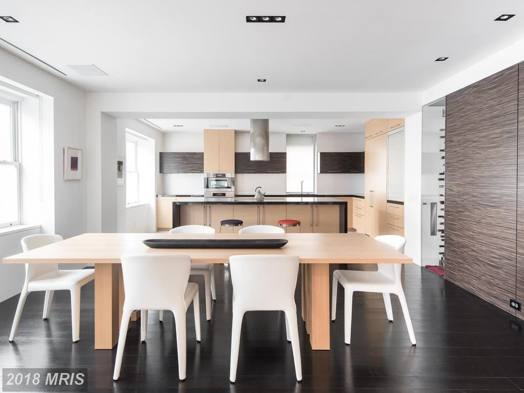Photo for 2101 CONNECTICUT AVE NW #24, WASHINGTON, DC 20008 (MLS # DC10242585)