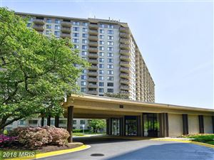 Photo of 5225 POOKS HILL RD #726S, BETHESDA, MD 20814 (MLS # MC10244586)