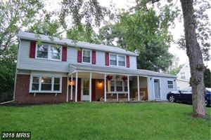 Photo of 12700 KNOWLEDGE LN, BOWIE, MD 20715 (MLS # PG10168586)