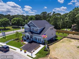 Photo of 608 MULLENAX LN, CROWNSVILLE, MD 21032 (MLS # AA10169587)