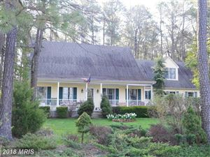 Photo of 6705 HOLLY WOODS RD, SHERWOOD, MD 21665 (MLS # TA10213587)