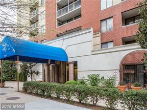 Photo of 2725 CONNECTICUT AVE NW #206, WASHINGTON, DC 20008 (MLS # DC10219588)
