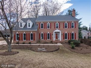 Photo of 1800 BROOKSTONE CT, VIENNA, VA 22182 (MLS # FX10162588)