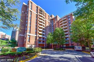 Photo of 4808 MOORLAND LN #602, BETHESDA, MD 20814 (MLS # MC10118588)