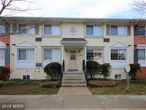 Photo of 610 MAIN ST #509, LAUREL, MD 20707 (MLS # PG10157588)