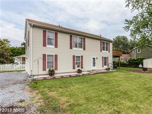 Photo of 5711 BAY VIEW PKWY, CHURCHTON, MD 20733 (MLS # AA9997589)