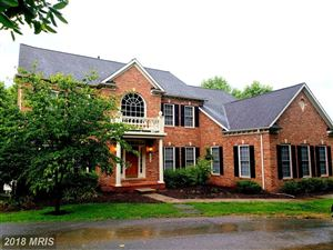 Photo of 12219 GARRISON FOREST RD, OWINGS MILLS, MD 21117 (MLS # BC10311589)