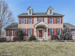 Photo of 6710 MILLIME CT, NEW MARKET, MD 21774 (MLS # FR10145589)