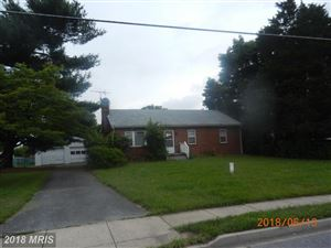 Photo of 5720 BUTTERFLY LN, FREDERICK, MD 21703 (MLS # FR10272589)