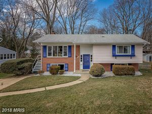 Photo of 2422 DREXEL ST, VIENNA, VA 22180 (MLS # FX10162589)