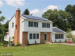 Photo of 2703 PARK HEIGHTS DR, BALDWIN, MD 21013 (MLS # HR10283589)