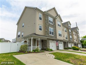 Photo of 104 POLO WAY, PRINCE FREDERICK, MD 20678 (MLS # CA10279591)