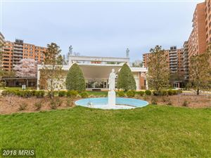 Photo of 4201 CATHEDRAL AVE NW #1407E, WASHINGTON, DC 20016 (MLS # DC10207591)