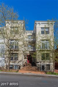 Photo of 1613 30TH ST NW #4S, WASHINGTON, DC 20007 (MLS # DC9913591)