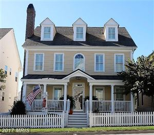 Photo of 9439 CARRIAGE HILL ST, FREDERICK, MD 21704 (MLS # FR10059591)