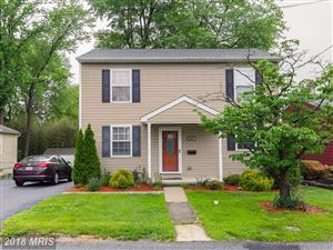 Photo of 7841 BAGLEY AVE, BALTIMORE, MD 21234 (MLS # BC10241592)