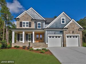 Photo of LOT 2 JACKS LANDING WAY, CLARKSVILLE, MD 21029 (MLS # HW10127592)