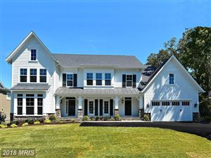 Photo of 1 TOUCHSTONE FARMS LN, PURCELLVILLE, VA 20132 (MLS # LO10267592)