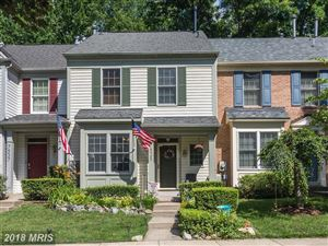 Photo of 7535 ELIOAK TER, GAITHERSBURG, MD 20879 (MLS # MC10295592)