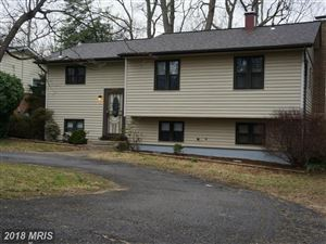 Photo of 1120 SEVERNVIEW DR, CROWNSVILLE, MD 21032 (MLS # AA9873593)
