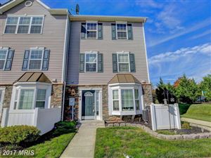 Photo of 6457 CORNWALL DR #64, SYKESVILLE, MD 21784 (MLS # CR10095593)