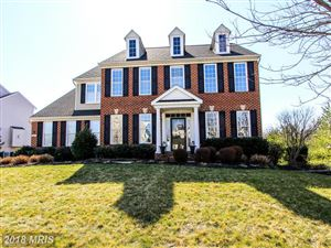 Photo of 2016 KINGS FOREST TRL, MOUNT AIRY, MD 21771 (MLS # CR10162593)