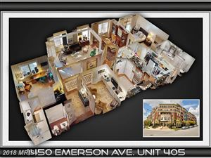 Photo of 1450 EMERSON AVE #405, McLean, VA 22101 (MLS # FX10230593)
