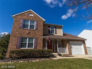 Photo of 3926 BRITTANY LN, HAMPSTEAD, MD 21074 (MLS # CR10178594)