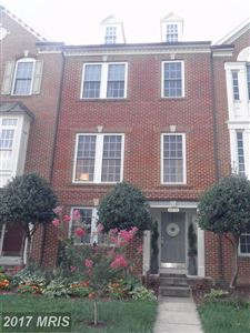 Photo of 3878 CARRIAGE HILL DR, FREDERICK, MD 21704 (MLS # FR10031594)