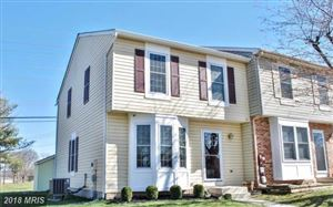 Photo of 4977 PINTAIL CT, FREDERICK, MD 21703 (MLS # FR10156594)