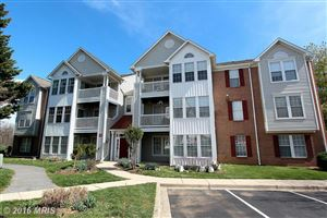 Photo of 1605 BERRY ROSE CT #3 1D, FREDERICK, MD 21701 (MLS # FR9594594)
