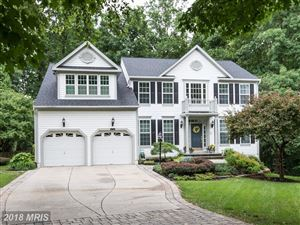Photo of 6109 TRACKLESS SEA CT, CLARKSVILLE, MD 21029 (MLS # HW10269594)
