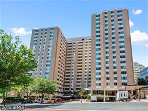 Photo of 4601 PARK AVE #1403-C, CHEVY CHASE, MD 20815 (MLS # MC10146594)