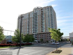 Photo of 5750 BOU AVE #612, NORTH BETHESDA, MD 20852 (MLS # MC10201594)