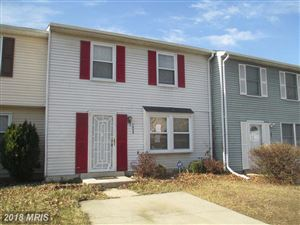Photo of 1663 FOREST PARK DR, DISTRICT HEIGHTS, MD 20747 (MLS # PG10182594)