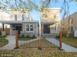 Photo of 3721 ROLAND AVE, BALTIMORE, MD 21211 (MLS # BA10077595)
