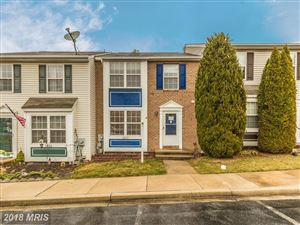 Photo of 5657 TESSIE CT, NEW MARKET, MD 21774 (MLS # FR10112595)