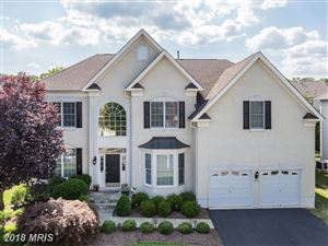 Photo of 43891 CAMELLIA ST, ASHBURN, VA 20147 (MLS # LO10297595)