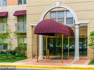 Photo of 5000 BATTERY LN #804, BETHESDA, MD 20814 (MLS # MC9872595)