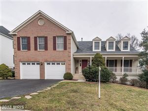 Photo of 11831 TROIKA CT, WOODBRIDGE, VA 22192 (MLS # PW10159595)