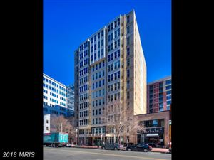 Photo of 715 6TH ST NW #305, WASHINGTON, DC 20001 (MLS # DC10137596)