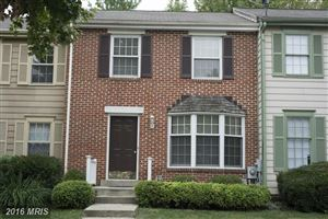 Photo of 8276 BLACK HAW CT #8276, FREDERICK, MD 21701 (MLS # FR9775596)