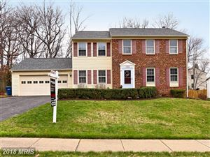 Photo of 9008 MARITIME CT, SPRINGFIELD, VA 22153 (MLS # FX10180596)