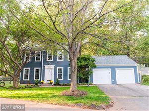 Photo of 9328 SPRING WATER PATH, JESSUP, MD 20794 (MLS # HW10081596)