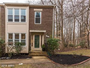 Photo of 4980 CLOISTER DR, ROCKVILLE, MD 20852 (MLS # MC10161596)