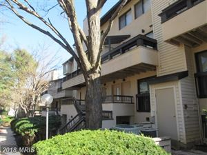 Photo of 9757 HELLINGLY PL #12, GAITHERSBURG, MD 20886 (MLS # MC10212596)