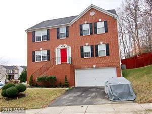 Photo of 1600 SHADY GLEN DR, DISTRICT HEIGHTS, MD 20747 (MLS # PG10143596)