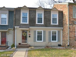 Photo of 1705 DRYDEN WAY, CROFTON, MD 21114 (MLS # AA10183597)