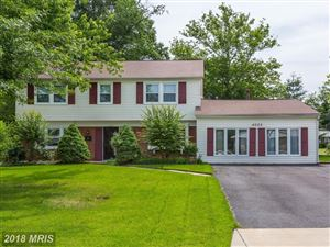 Photo of 4005 WINCHESTER LN, BOWIE, MD 20715 (MLS # PG10255598)